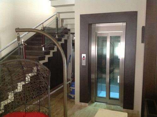 Bungalow Lifts