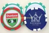 Golf Markers