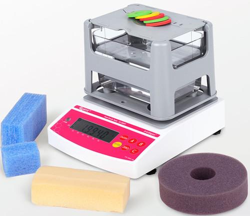 Sponge Density Meter