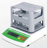Alloy & Glass Densitometer