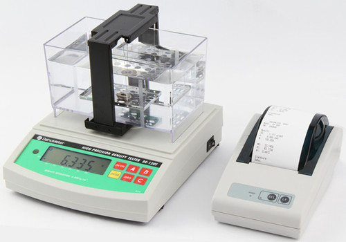 Soil Density Testing Equipment