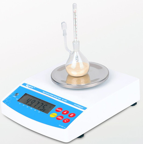 Powder Density Meter