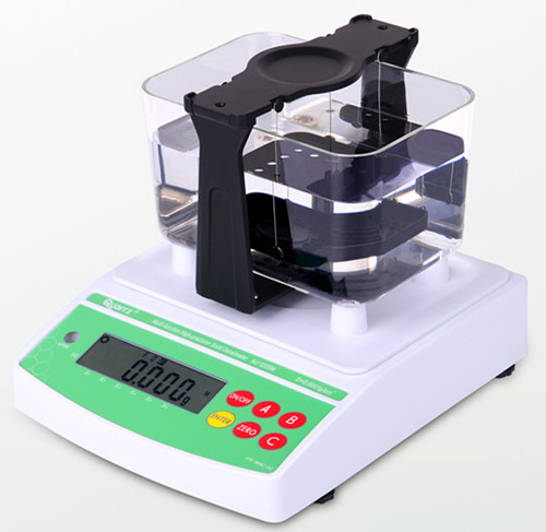 Powder Density Tester