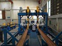 H-Beam Gantry Welding Machine