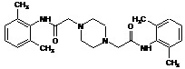 Ranolazine Impurity -B