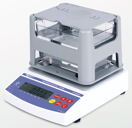 Quality,Volume,Change Rate,Density Tester