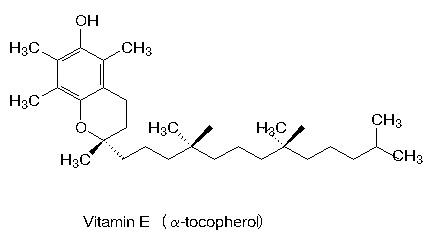 Vitamin-E 50 % powder - Alfa tocopherol