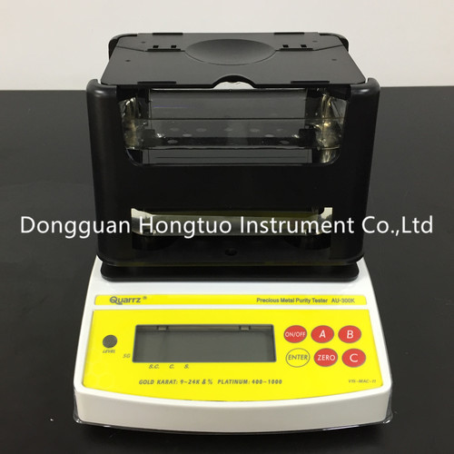 AU-300K Precious Metal Analyzer