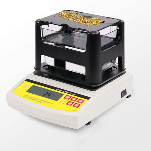 DH-3000K Digital Electronic Gold Analyzer