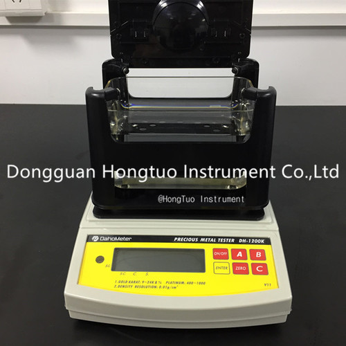 DH-1200K Digital Electronic Gold Carat Meter