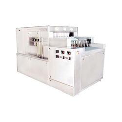 High Speed Bottle Washing Machine