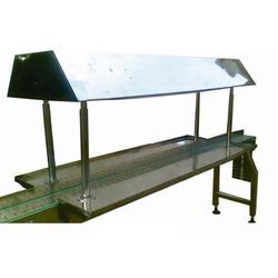 Bottle Inspection Conveyor System