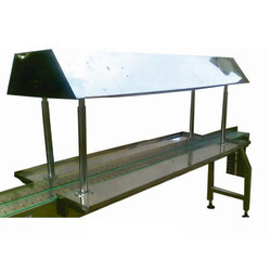 Bottle Inspection Conveyor System