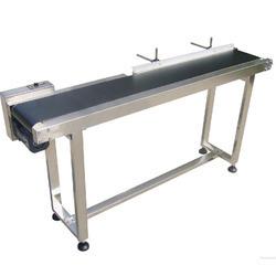 Packing Table Belt Conveyor