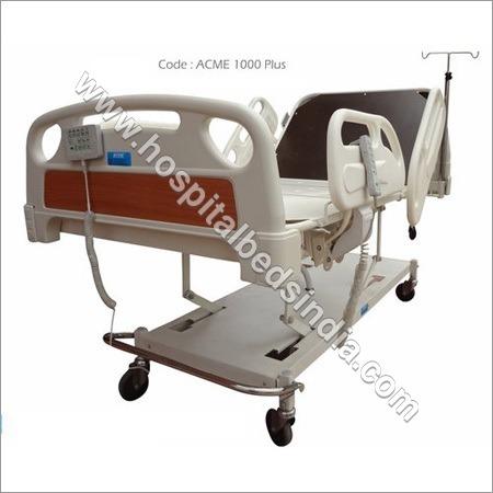 Fully Motorized ICCU Bed Executive