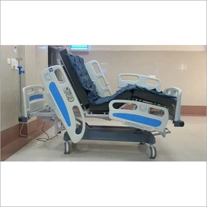 Fully Motorised Iccu Bed Certifications: An Iso 9001: 2008