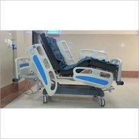 Fully Motorised ICCU Bed