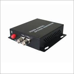 Video Fiber Converter