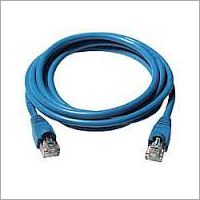 Cat 5 Patch Cord