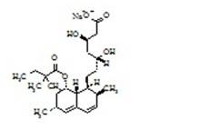 Simvastatin Hydroxy acid Na salt
