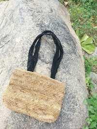 Banana Fiber Hand Bag