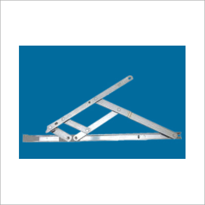 Window Restrictors