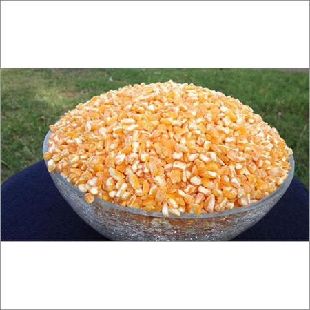 Maize Flaking Grits