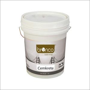 Cemkrete – Acrylic waterproofing coating