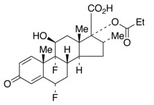 Fluticasone 17β-Carboxylic Acid Propionate