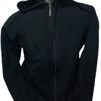 Black Sweat Shirt