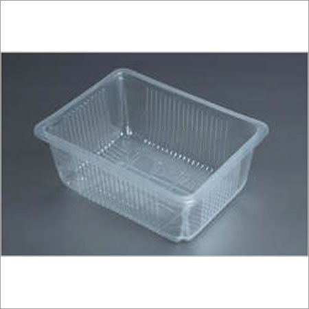 1250 ml Rectangular Container