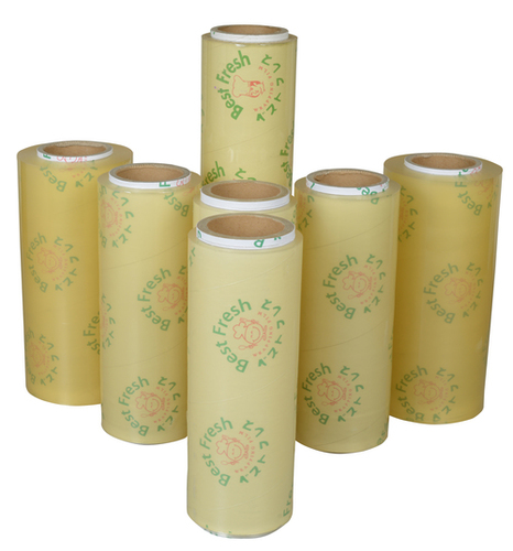 PP Laminated Roll