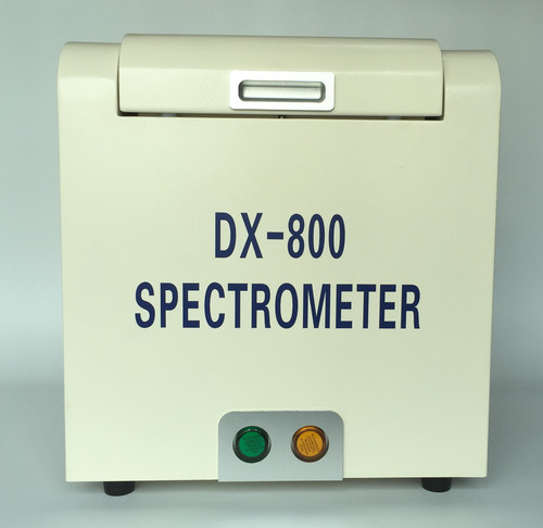 X Ray Fluorescence Spectrometer