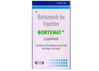 Bortezomib 3.5 mg Injection