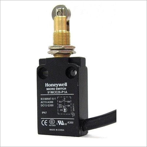 Honeywell Limit Switch 91MCE-28-P1