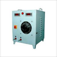 Electroplating Plant Anodised Rectifier