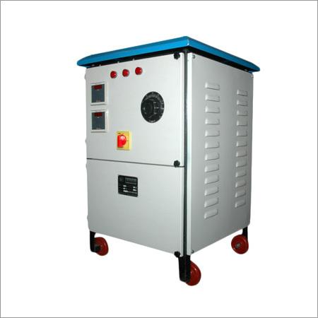 Electroplating Air Cool Rectifier