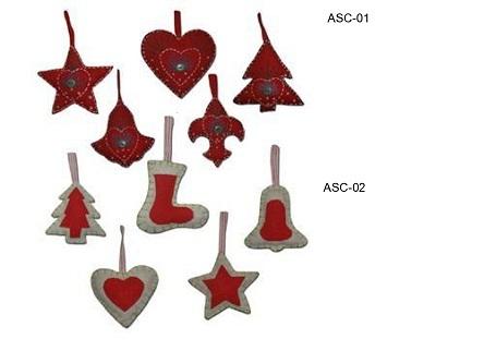 Christmas Ornament Items