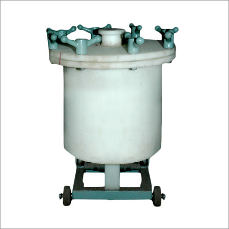 Electroplating Machinery Filter Pump
