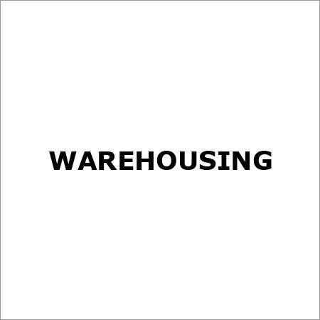 Warehousing Services Provider