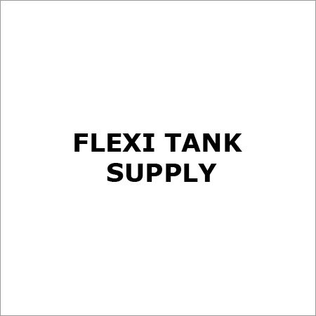Flexi Tank Supply