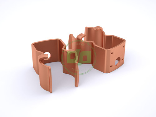 Copper Sheet Cutting Sockets