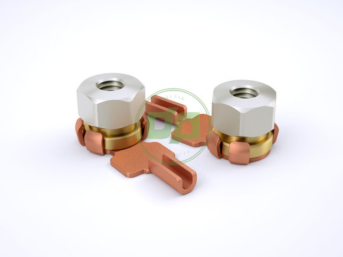 Copper Sheet Terminal