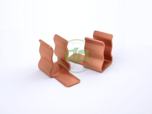 Switch Copper Sheet Cutting Parts