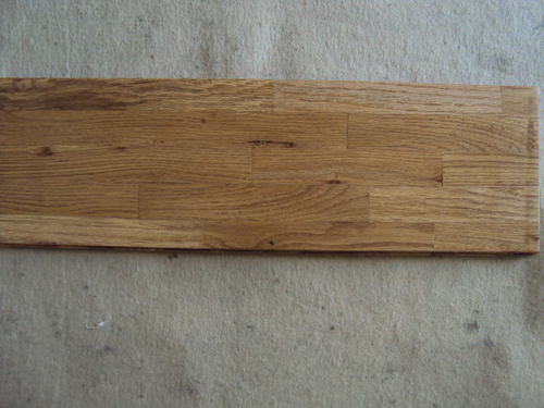 Engineered Teak Hardwood Flooring