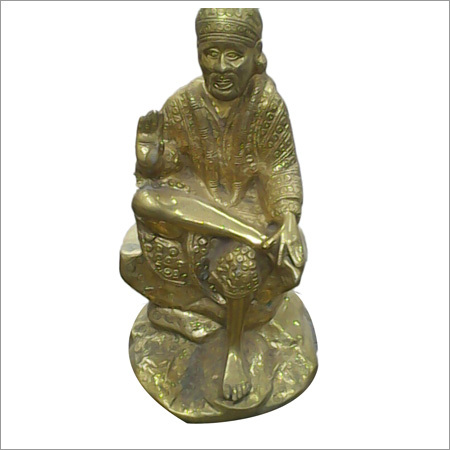Brass Lord Sai
