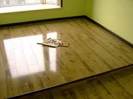 Solid Hardwood Flooring