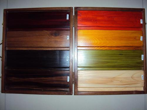 Wall Wooden Panels
