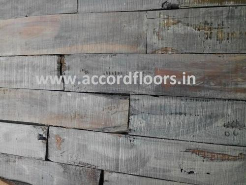 Reclaimed Rustic  Wall Panel