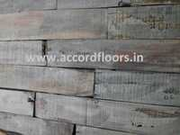 Wooden Wall Panel Flooring